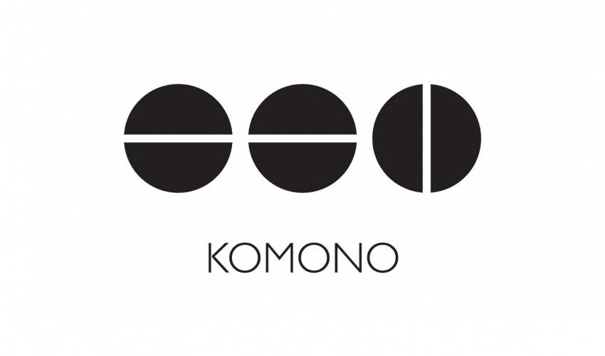 Komono, la lunette belge au sommet de la mode